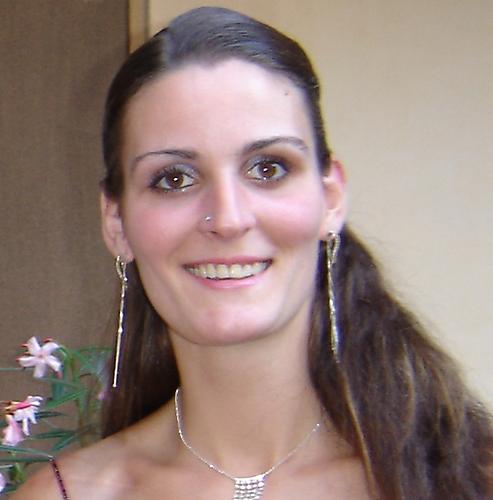 Marjolein Bouwman