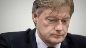 Staatssecretaris Martin van Rijn. © ANP